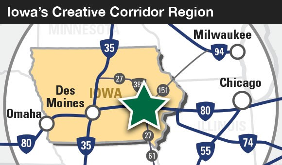 Education - Iowa'S Creative Corridor